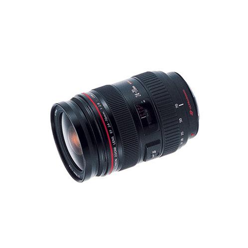 Canon EF 28-70mm F2.8L USM