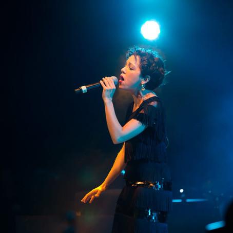 Natalia Lafourcade y Fito Páez triunfan en los Grammy