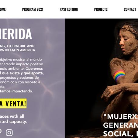Ausencia de pago, precariza trabajo de artistas locales en Ella México Lesbian Festival
