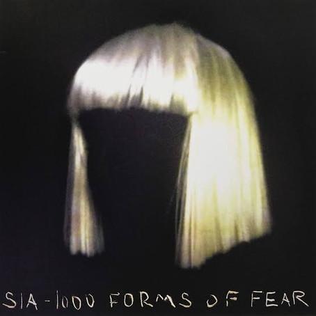 El himno popero de las chicas fiesteras: 7 años de Chandelier de Sia
