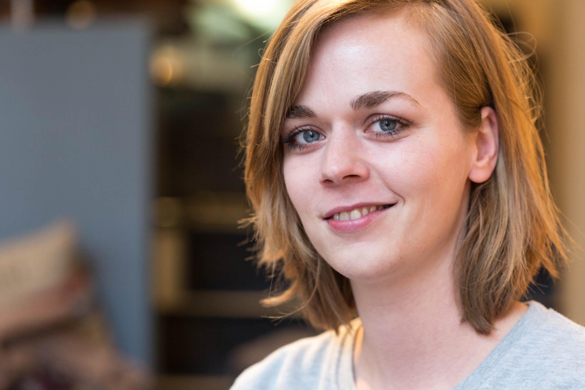 Ellen Bijsterbosch, d66