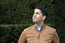 Mohammed Boudjemaoui