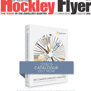 THE HOCKLEY FLYER 03/2018