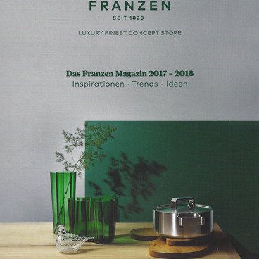 FRANZEN 10/2018
