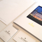 CORPORATE IDENTITY    ALTHOFF HOTEL COLLECTION 2014