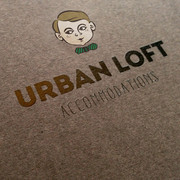 URBAN LOFT || ALTHOFF HOTEL COLLECTION 2014