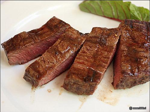Flat iron (filete de punta paleta) trozo 0,5 kg aprox.