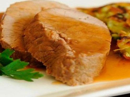 Pollo ganso pedazo de 1,6 kg aprox.