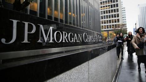 J.P. Morgan - о ситуации с мировым долгом в долгосрочной перспективе