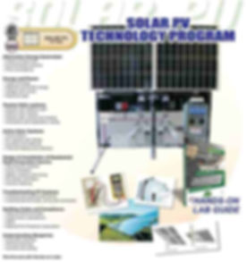 PERT Industrials Alternative Energy Solar PV Technology Program
