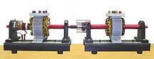Demountable Motors Demountable Electrical Machine Pert Industrials