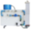 Flow Measurement Rig Pert Industrials Chemical Engineering