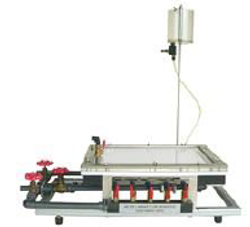 HB026 Laminar Flow Apparatus