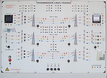 PERT Industrials Electrical Engineering Transmission Lines