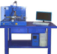 PERT Industrials CNC Mechanical Workshop Training Mill on Stand