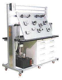 PERT Industrials Hydraulics Pneumatics Basic to Hydraulics