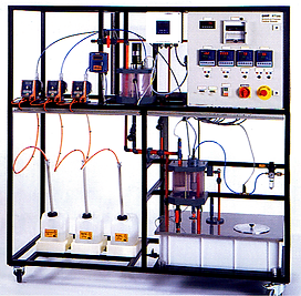PERT Industrials instrumentation Process Control Analytical Process Control