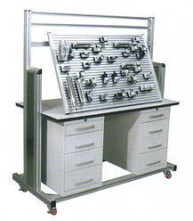 PERT Industrials Hydraulics Pneumatics Basic to Advanced Pneumatics
