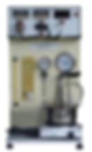 Temperature Measurement Bench Pert Industrials Chemical Engineering