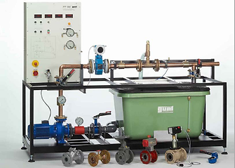 PERT Industrials instrumentation Process Control Maintenance of Valves, Fittings and Actuators