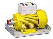 PERT Industrials Electrical Engineering Single Phase Cap Start Run Motor
