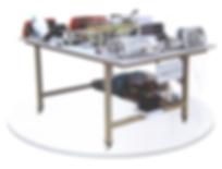 Auto Electrical Trainer Prewired Pert Industrials