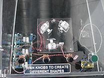 KVD Technologies Optics Exhibits Laser Loops