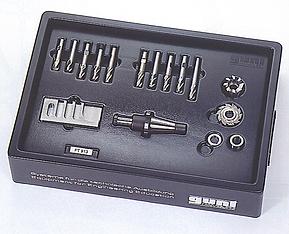 PERT Industrials CNC Mechanical Workshop Milling Tools