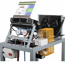 PERT Industrials Air Conditioning Refrigeration Aiutomotive Aircon