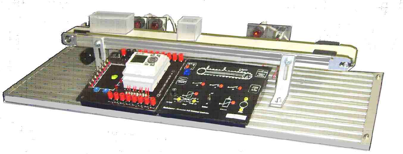 Mechatronics basic