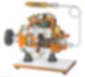 Fuel Injection Pump Cutaway Pert Industrials Automotive