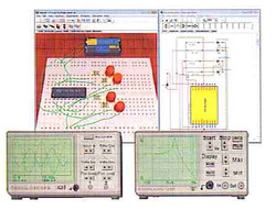 Electrical Electronics Software
