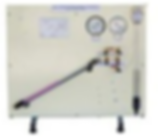 Pressure Measurement Rig Pert Industrials Chemical Engineering