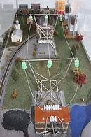 KVD Technologies Electricity Exhibits Complete Power Demonstrator