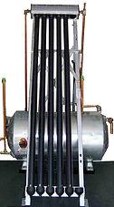 PERT Industrials Air Conditioning Refrigeration Solar Geyser