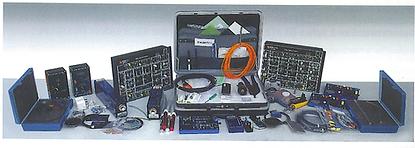PERT Industrials Electrical Engineering Fiberoptics