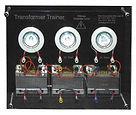 PERT Industrials Electrical Engineering Transformer Trainer Basic
