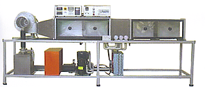 Refrigeration Air Conditioning Technical Training Equipment Pert Industrials