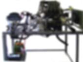 Working engines Pert Industrials Automotive