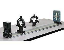 Pasco Dynamics Track Optics Kit