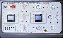 PERT Industrials Electrical Engineering Transformer Trainer Vector Notation