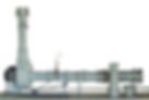 PERT Industrials Turbine Airflow Air Flow Bench