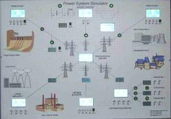 Power Distribution Simulator