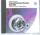 Training DVD 5 speed automatic gearbox Pert Industrials
