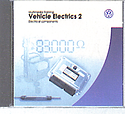 Training DVD Vechicle electrics 2 Pert Industrials