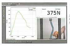 PERT Industrials CNC Mechanical Workshop Materials Testing Machine