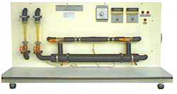 T001-5 Shell Tube Heat Exchanger.png
