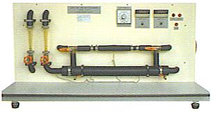 PERT Industrials Thermodynamics Shell Tube Heat Exchanger