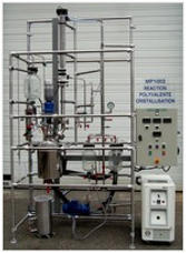 Crystallisation Pilot Plant Pert Industrials Chemical Engineering