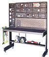 Motor Control Laboratory Pert Industrials